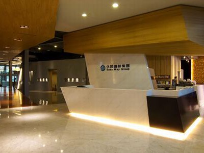 首都辦公室 3D